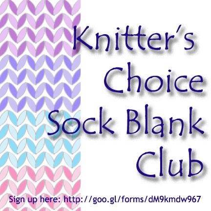 Sock Blank Club
